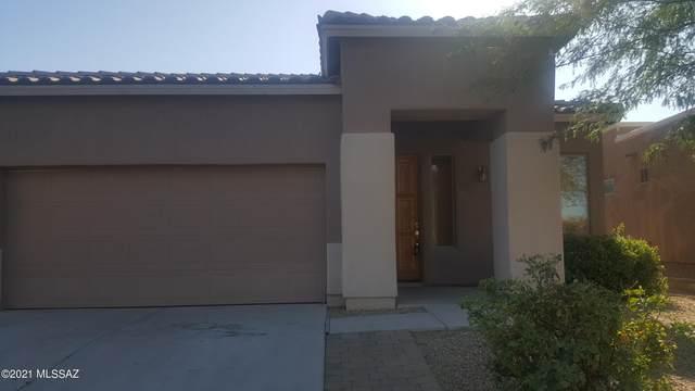 320 E Calle Minerva, Green Valley, AZ 85614 (#22105951) :: Kino Abrams brokered by Tierra Antigua Realty