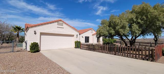 1704 Leary Court, Rio Rico, AZ 85648 (MLS #22105962) :: The Property Partners at eXp Realty