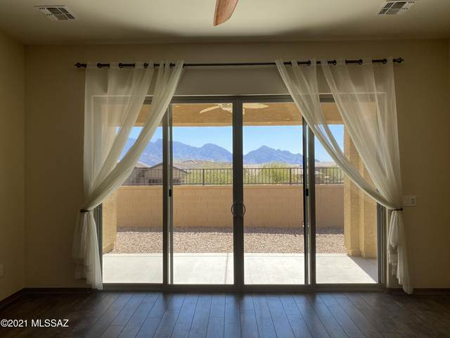 13370 N Cottontop Court, Oro Valley, AZ 85755 (#22105963) :: Long Realty - The Vallee Gold Team