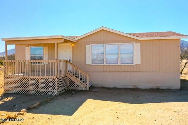 5898 E Calle De La Tierra, Hereford, AZ 85615 (#22105965) :: The Local Real Estate Group | Realty Executives