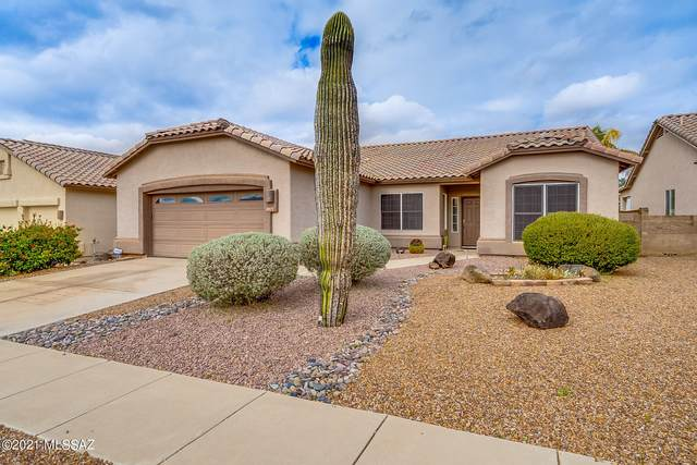 Address Not Published, Tucson, AZ 85742 (#22105971) :: Long Realty Company