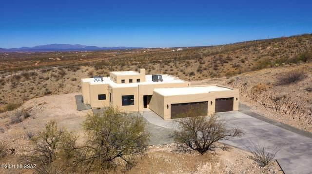214 Via Agua Sarca, Rio Rico, AZ 85648 (MLS #22105981) :: The Property Partners at eXp Realty