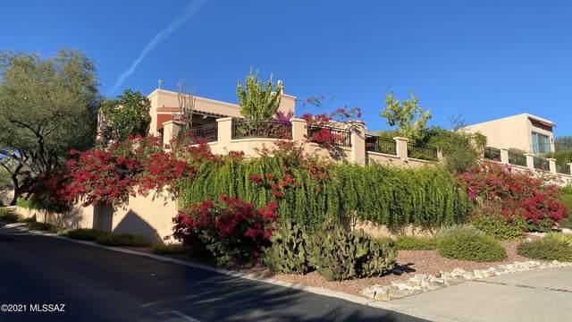 6181 N Via Del Pichon, Tucson, AZ 85718 (#22105996) :: The Local Real Estate Group   Realty Executives
