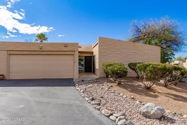 2020 N Camino Alicante, Tucson, AZ 85715 (#22106000) :: The Local Real Estate Group   Realty Executives