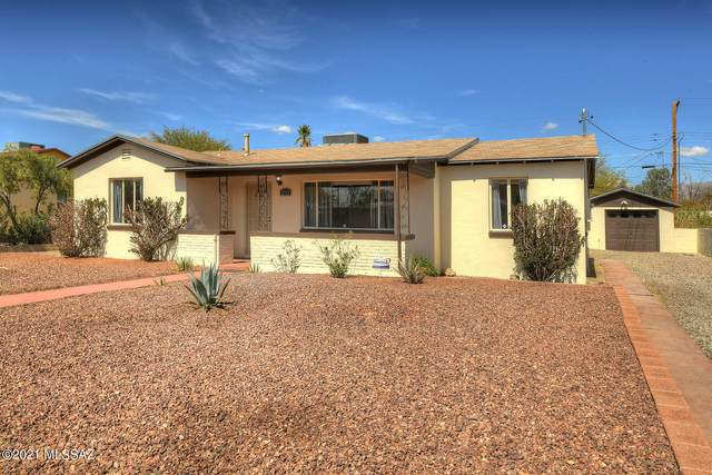 2711 E Linden Street, Tucson, AZ 85716 (#22106001) :: Gateway Realty International