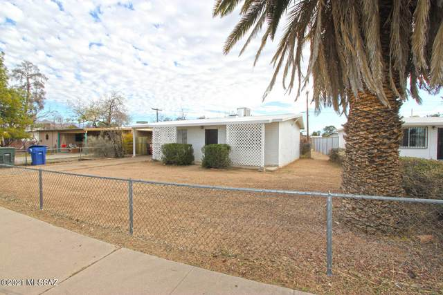 1751 S Citation Avenue, Tucson, AZ 85713 (#22106005) :: The Local Real Estate Group | Realty Executives