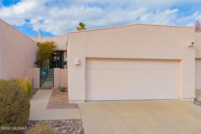 4948 N Valle Road, Tucson, AZ 85750 (#22106006) :: Tucson Property Executives