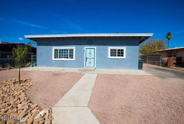 2043 E Silvosa Street, Tucson, AZ 85713 (#22106010) :: Long Realty - The Vallee Gold Team