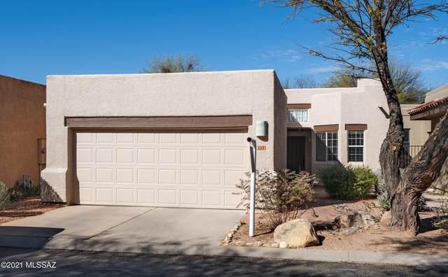6552 E Crimson Sage Drive, Tucson, AZ 85750 (#22106034) :: Long Realty - The Vallee Gold Team