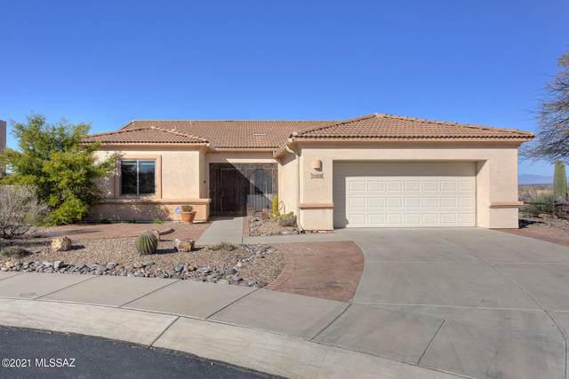 5080 S Via Loma Verde, Green Valley, AZ 85622 (#22106071) :: The Local Real Estate Group   Realty Executives