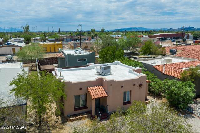 1622 E 10Th Street, Tucson, AZ 85719 (#22106076) :: The Local Real Estate Group | Realty Executives