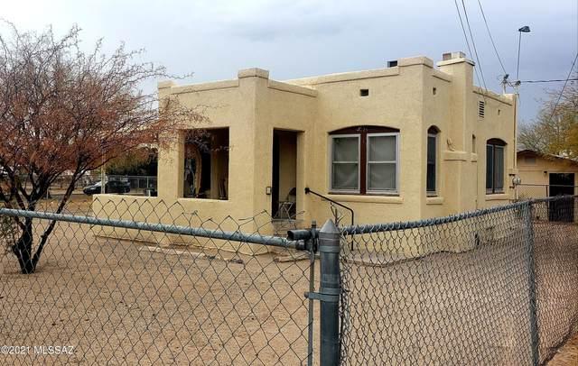 5850 S Fontana Avenue, Tucson, AZ 85706 (#22106089) :: Luxury Group - Realty Executives Arizona Properties
