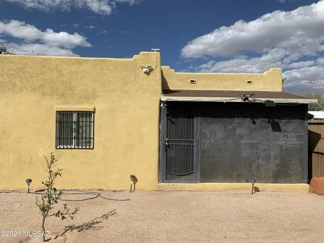 370 W President Street, Tucson, AZ 85714 (#22106105) :: Gateway Realty International