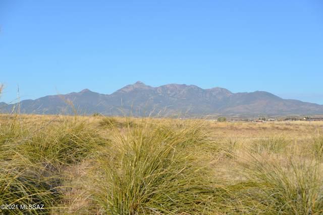 11 Ranch Oasis Court #11, Sonoita, AZ 85637 (#22106113) :: The Josh Berkley Team