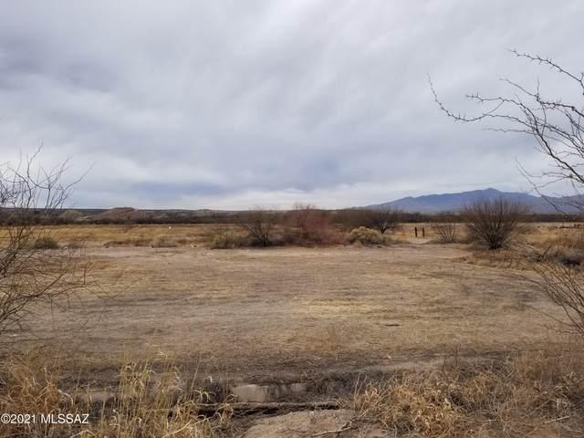 TBD N F Triangle Lane #1, Benson, AZ 85602 (MLS #22106132) :: My Home Group