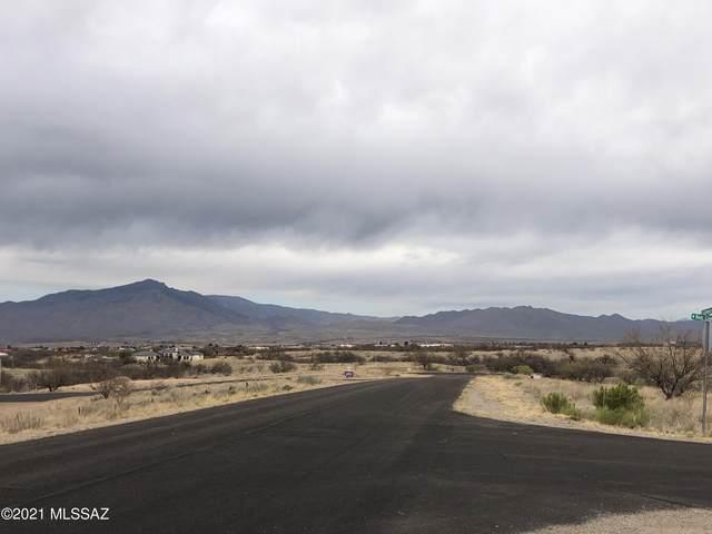 1369 S Cattlemans Loop #181, Benson, AZ 85602 (MLS #22106171) :: The Luna Team