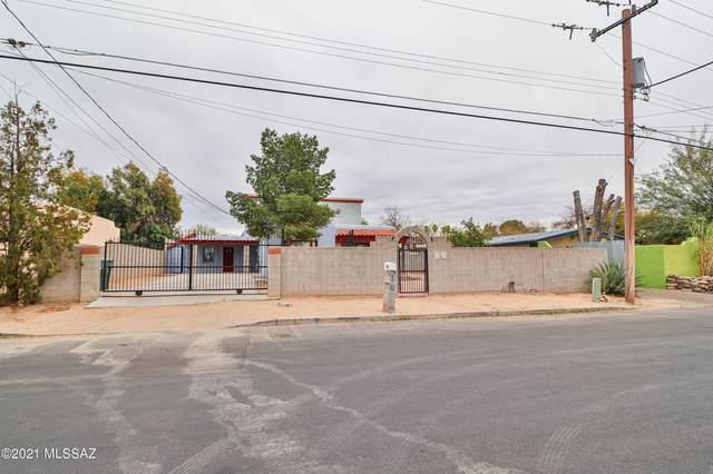 962 N Dodge Boulevard, Tucson, AZ 85716 (#22106174) :: Tucson Real Estate Group