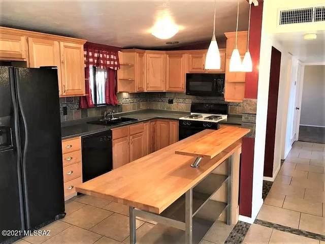 6417 E Calle Altair, Tucson, AZ 85710 (#22106236) :: The Local Real Estate Group | Realty Executives