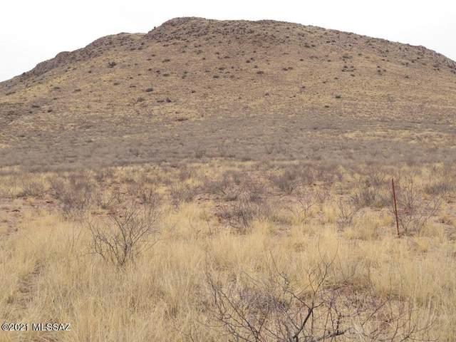 TBD E Indian Ridge Road #0, Pearce, AZ 85625 (#22106250) :: Tucson Real Estate Group