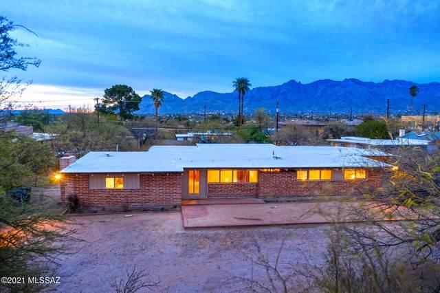 2315 E Greenlee Road, Tucson, AZ 85719 (#22106306) :: Tucson Real Estate Group