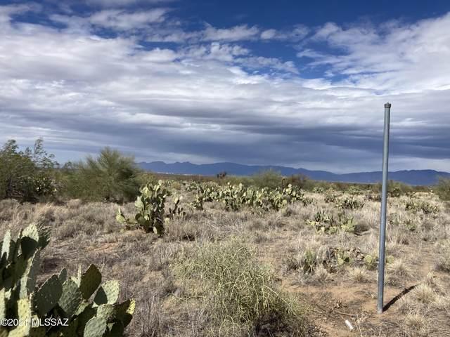 62 S Richmond Drive #4, Corona de Tucson, AZ 85641 (#22106353) :: Kino Abrams brokered by Tierra Antigua Realty