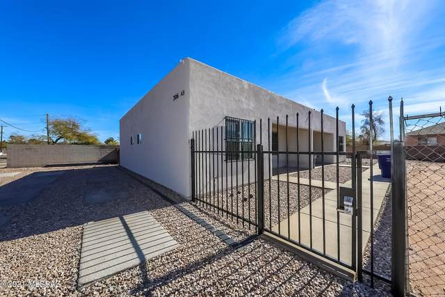 E Address Not Published, Tucson, AZ 85705 (#22106423) :: Long Realty - The Vallee Gold Team