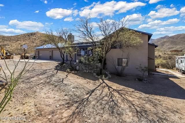 18148 S Via Loma Del Venado, Vail, AZ 85641 (#22106439) :: Keller Williams