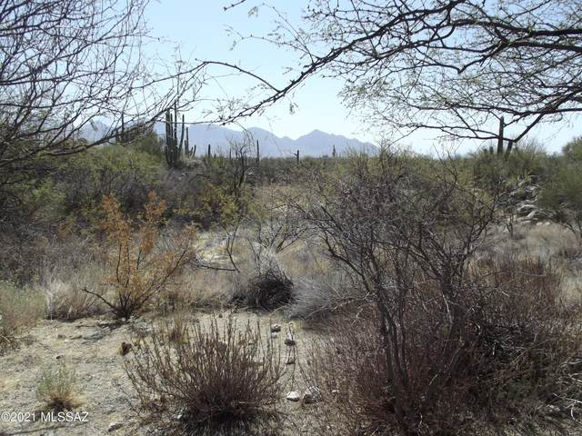 14521 N Rocky Highlands Drive, Oro Valley, AZ 85755 (#22106484) :: Tucson Real Estate Group