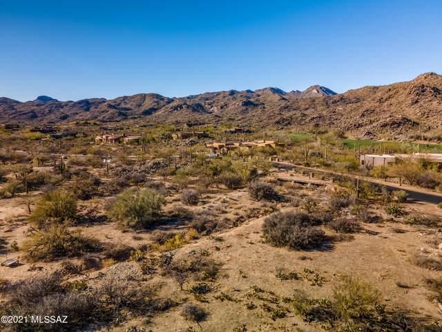 1690 W Tortolita Vista Lane X, Oro Valley, AZ 85755 (#22106516) :: Tucson Real Estate Group