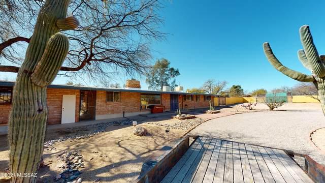 8072 E Mi Casita Street, Tucson, AZ 85715 (#22106532) :: Long Realty - The Vallee Gold Team