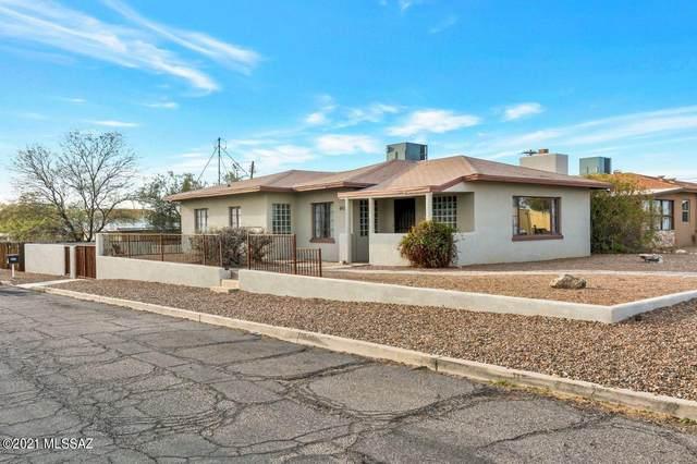 645 E Elm Street, Tucson, AZ 85719 (#22106561) :: Tucson Real Estate Group