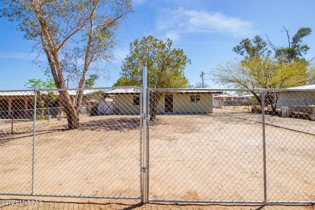 1937 S Amalia Avenue, Tucson, AZ 85713 (MLS #22106571) :: The Property Partners at eXp Realty