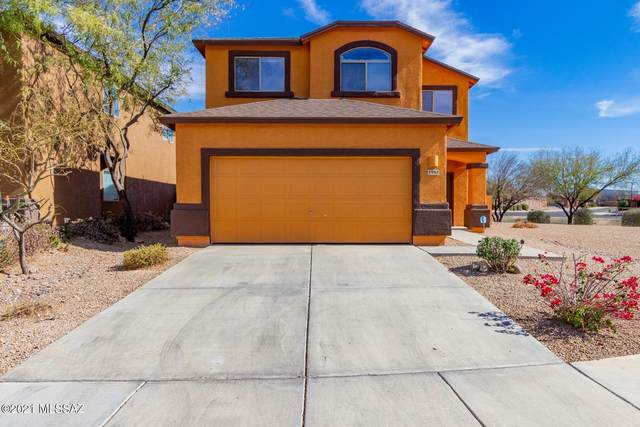 5991 S Placita Picacho El Diablo, Tucson, AZ 85706 (#22106584) :: Tucson Real Estate Group