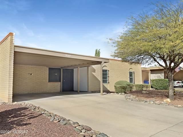 8143 E Estes Lane, Tucson, AZ 85710 (#22106589) :: Tucson Real Estate Group