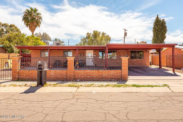 301 W Santa Luisa Street, Tucson, AZ 85706 (#22106611) :: Tucson Real Estate Group