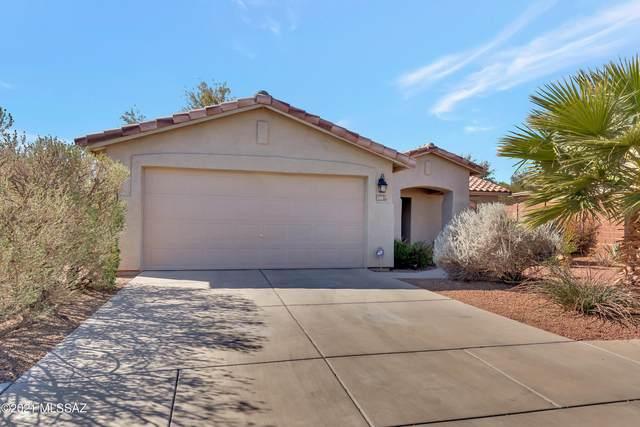 2565 W Sunstar Place, Tucson, AZ 85713 (#22106669) :: Tucson Real Estate Group