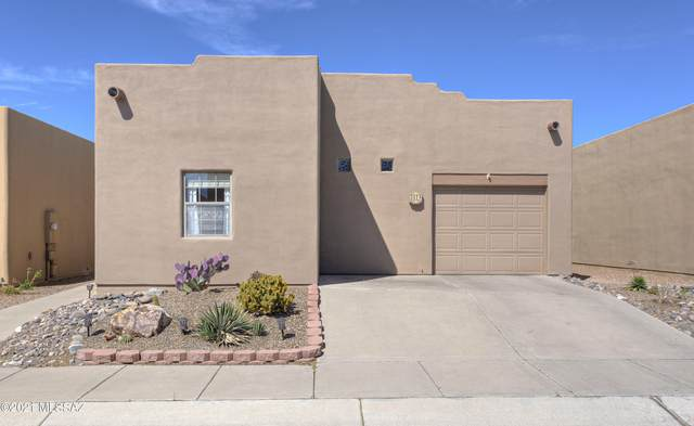 3824 S Camino Comica, Green Valley, AZ 85614 (#22106698) :: The Local Real Estate Group | Realty Executives