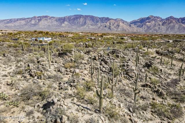 475 E Thunderstorm Place #114, Oro Valley, AZ 85755 (#22106736) :: Keller Williams