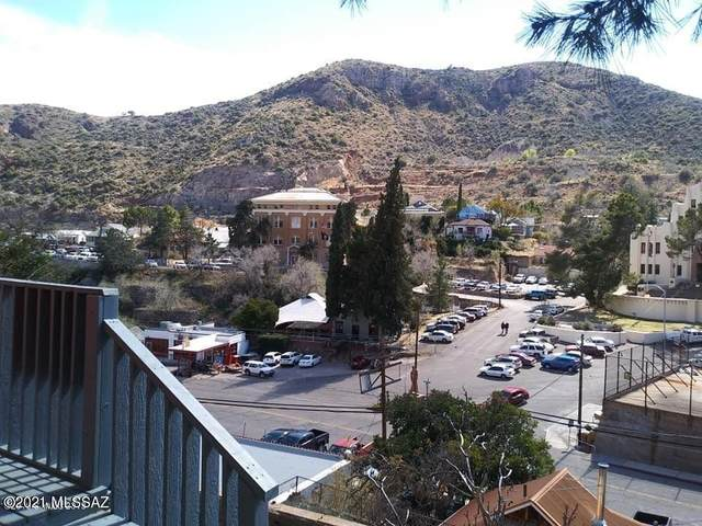 207 Tombstone Canyon Road C, Bisbee, AZ 85603 (#22106745) :: Gateway Partners International
