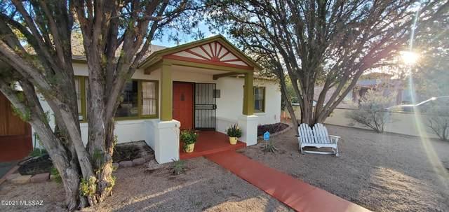 4310 E Whitman Street, Tucson, AZ 85711 (#22106746) :: The Local Real Estate Group | Realty Executives