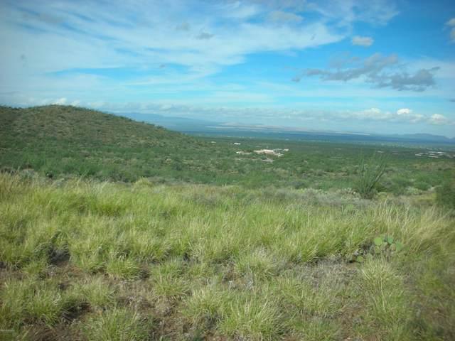 10600 E Ocotillo Rim Trail, Vail, AZ 85641 (#22106773) :: Tucson Property Executives