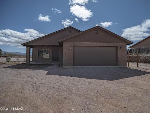 941 Via Puebla, Rio Rico, AZ 85648 (#22106801) :: Tucson Real Estate Group