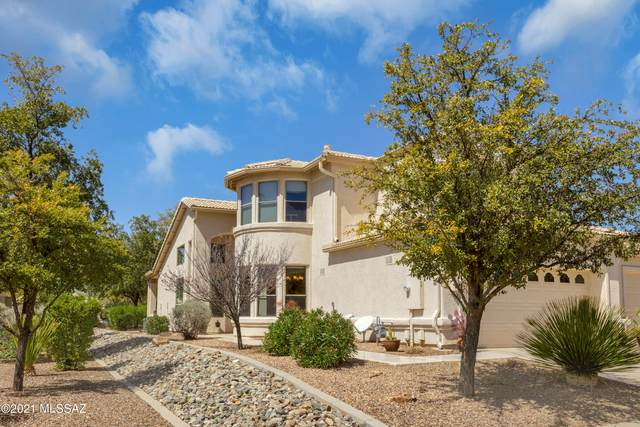 39088 S Carefree Drive, Tucson, AZ 85739 (#22106840) :: The Local Real Estate Group   Realty Executives