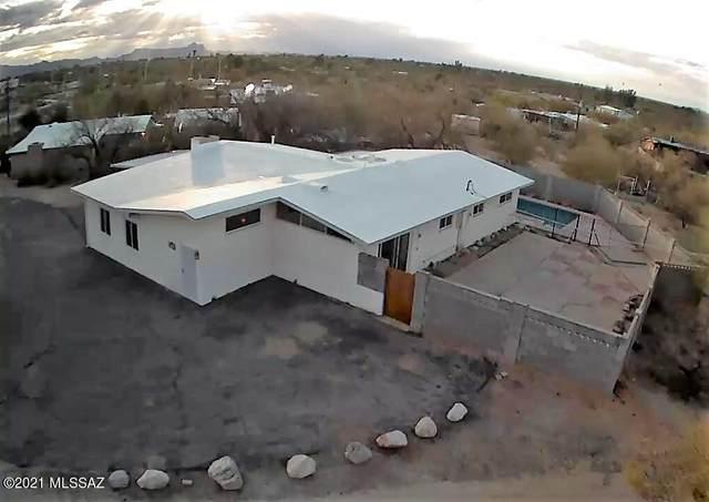 448 W Hardy Road, Tucson, AZ 85704 (#22106910) :: The Dream Team AZ