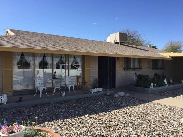 2302 S Calle Cordova, Tucson, AZ 85710 (#22106916) :: The Josh Berkley Team