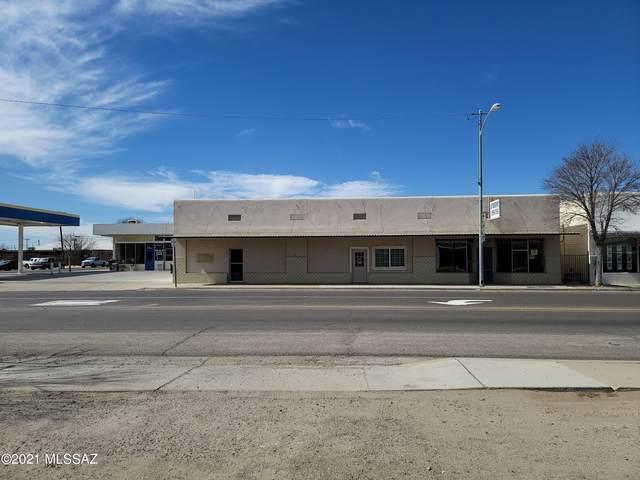 124 N Haskell Ave, Lot #11, Willcox, AZ 85643 (MLS #22106954) :: The Luna Team
