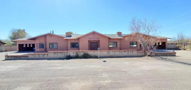 3720 N Tucson Boulevard, Tucson, AZ 85716 (#22106958) :: Tucson Real Estate Group