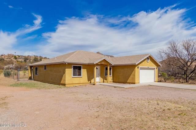 480 Feather Court, Rio Rico, AZ 85648 (#22106961) :: Tucson Real Estate Group