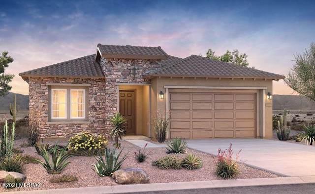 753 E Haa Valley Court, Oro Valley, AZ 85755 (#22106972) :: Tucson Real Estate Group