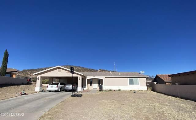 488 Alondra Court, Rio Rico, AZ 85648 (#22106991) :: Tucson Real Estate Group